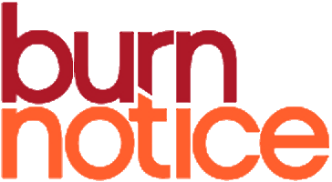 Burn Notice TV logo