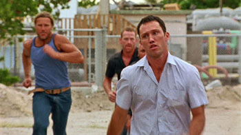 Photo of Burn Notice TV season two episode 207