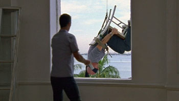 Photo of Burn Notice TV season two episode 210