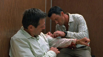 Photo of Burn Notice TV season two episode 213
