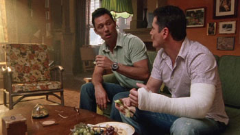 Photo of Burn Notice TV season three episode 303