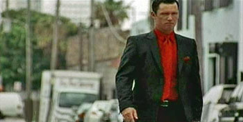 Photo of Burn Notice TV season three episode 311