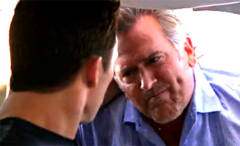 Photo of Burn Notice TV season six episode 601