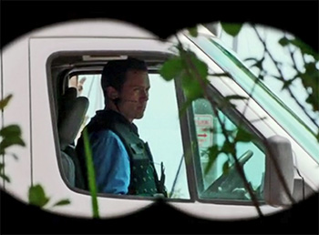 Photo of Burn Notice TV season six episode 602