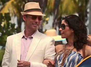 Photo of Burn Notice TV season six episode 603