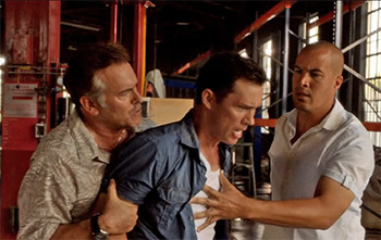 Photo of Burn Notice TV season six episode 611